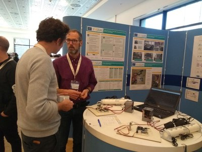 LIFE VAQUUMS at study day in Flanders